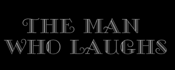 man who laughs banner